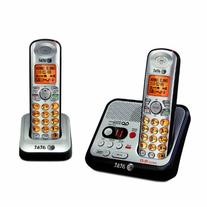 AT&T EL52200 DECT 6.0 Cordless Phone with Answering System