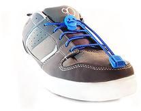 Lightning Lock Elastic ShoeLaces - Quick and Easy Fastening