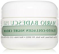 Mario Badescu Elasto-Collagen Night Cream, 1 oz