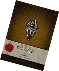 The Elder Scrolls V: Skyrim - The Skyrim Library, Vol. III: