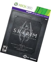 The Elder Scrolls V: Skyrim - Legendary Edition, XBOX 360