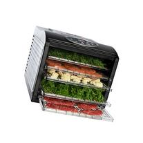 Electric Beef Jerky Countertop Food Dehydrator for a Healthy