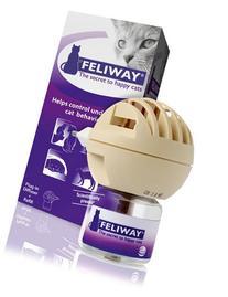 2 Pack Feliway Electric Diffuser