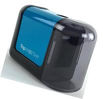 Electric Pencil Sharpener - Battery Operated  - Ideal For No
