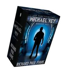 An Electrifying Michael Vey Boxed Set: Michael Vey; Michael