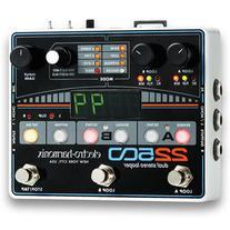 Electro Harmonix 22500 Dual-Stereo Loop Guitar Pedal