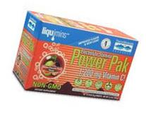 Electrolyte Power Pak Guava Passion Fruit - Trace Minerals