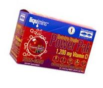 Electrolyte Stamina Power Pak Non-GMO Pom-Blueberry - Trace Minerals - 30 Packets - Box