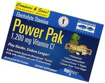 Electrolyte Stamina Power Pak Pineapple Coconut Trace