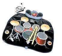 Electronic Drum Set Playmat