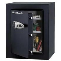 Electronic Lock Security Safe - Size: 27.7 H x 21.7 W