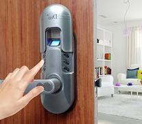 Assa Abloy Digi Electronic Digital Security Fingerprint and