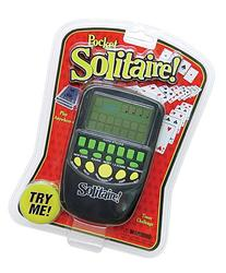 Electronic Pocket Solitaire