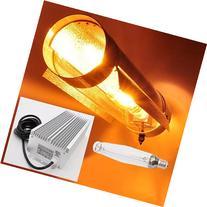 LEDwholesalers 400 Watt Electronic Switchable Ballast with