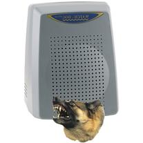 Electronic Watchdog Barking Intruder Alarm Home Security