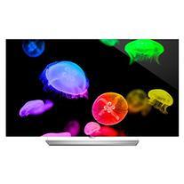 LG Electronics 65EF9500 Flat 65-Inch 4K Ultra HD Smart OLED