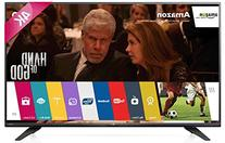LG Electronics 60UF7700 60-Inch 4K Ultra HD Smart LED TV