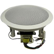 MG Electronics 610CXBTWG 6.5 inch Ceiling Speaker with Grill