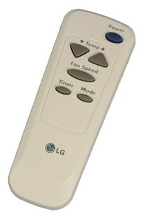 LG Electronics 6711A20034G Air Conditioner Remote