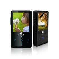 Sly Electronics 4 GB Video MP3 Player with 2-Inch