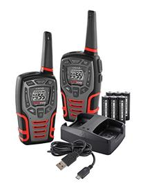Cobra Electronics CXT545 28-Mile Range Walkie Talkie