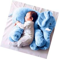 Edmen Elephant Stuffed Plush Pillow Pals Cushion Plush Toy