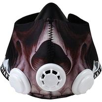 "Elevation Training Mask 2.0 ""Skull"" Sleeve Only - Medium"