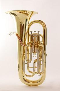 Schiller Elite Compensating Euphonium - Gold