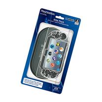 HORI Elite Pack Protective Starter Kit for PlayStation Vita