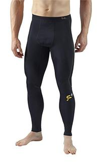 SUB Sports ELITE R+ Mens Recovery Compression Tights - Base