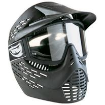 JT Sports Elite Radar Single Mask, Black
