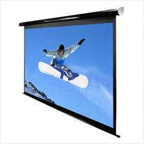 Elite Screens Spectrum, 120-inch Diag 4:3, Electric