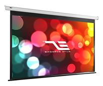 Elite Screens VMAX2, 166-inch 16:9, Wall Ceiling Electric