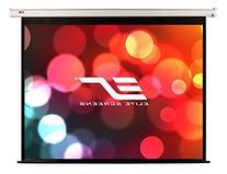 Elite Screens Spectrum, 90-inch 16:10, 4K Home Theater