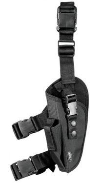 Elite Tactical Leg Holster Right Handed