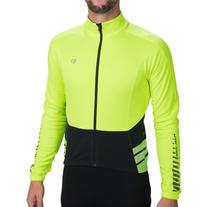 Pearl Izumi ELITE Thermal Cycling Jersey - Full Zip, Long
