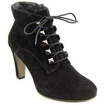 Paul Green Eliza Womens Suede Fashion - Ankle