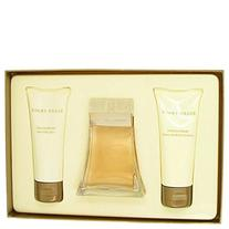 ELLEN TRACY ELLEN TRACY SET EDP SPRAY 3.4 OZ+ BODY LOTION 3.
