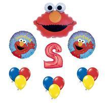 Elmo Sesame Street #2 2nd Second Birthday Party Supply