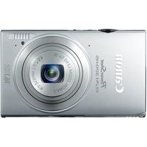 Canon PowerShot ELPH 320 HS 16.1 MP Wi-Fi Enabled CMOS
