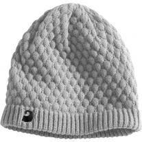 Carhartt WA060 Women's Embroidered 'C' Knit Hat Heather Grey