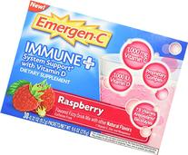 Emergen-C Immune + System Support with Vitamin D Dietary