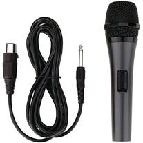 KARAOKE USA M189 Professional Dynamic Microphone with
