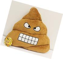 60% OFF Emoji 16 inch MEGA SIZE Authentic Silly Smiley