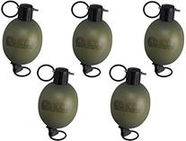 Empire Paintball Empire BT M8 PULL PIN Paint Grenade,  - 5