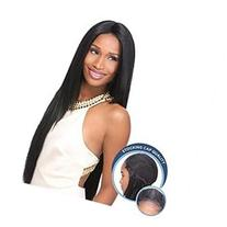 Sensationnel Empress Synthetic Custom Lace Front Edge Wig