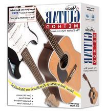 EMUEG10091 - EMEDIA EG10091 Guitar Method v5