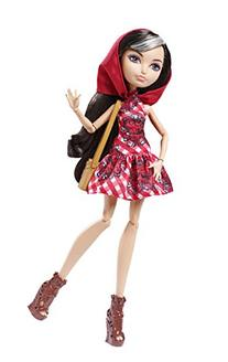 Ever After High Enchanted Picnic Cerise Hood Doll