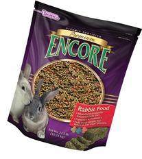 F.M. Browns Wildbird Encore Rabbit Food
