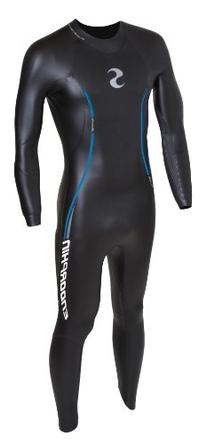 Synergy Endorphin Men's Fullsleeve Triathlon Wetsuit